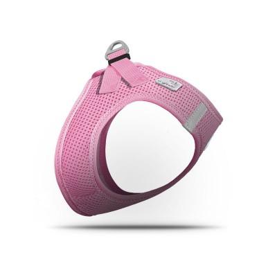 Curli Peitoral Air-Mesh rosa