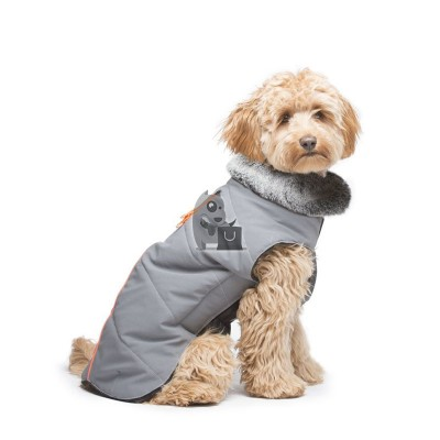 Dog Gone Smart Casaco Impermeável Tamarak METEO