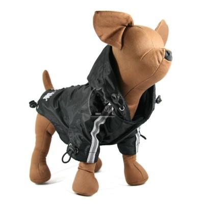 Hip Doggie Parka Impermeável Puppagonia Rain