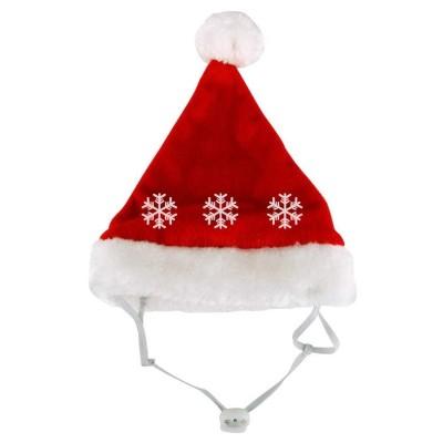 Wouapy Gorro de Natal