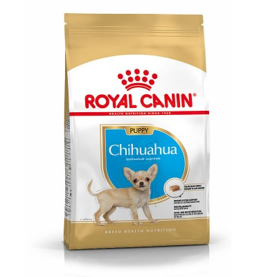 Royal Canin Seca Chihuahua Puppy