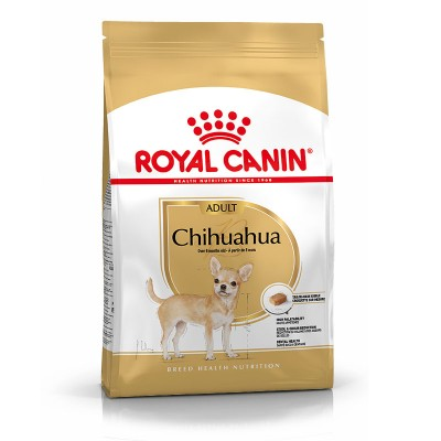 Royal Canin Seca Chihuahua Adulto