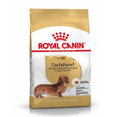 Royal Canin Seca Dachshund (Teckel) Adulto