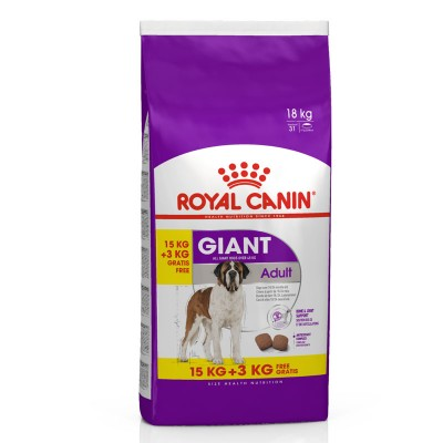 Royal Canin Seca Giant Adulto