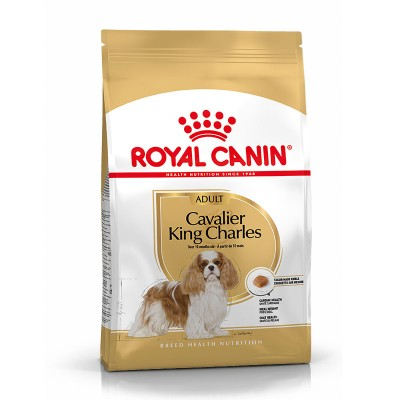 Royal Canin Seca Cavalier King Spaniel Adulto