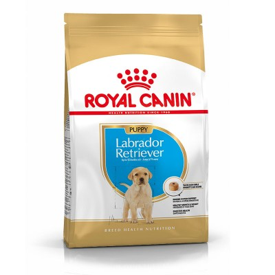 Royal Canin Seca Labrador Retriever Puppy