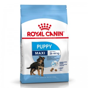 Royal Canin Seca Maxi Puppy