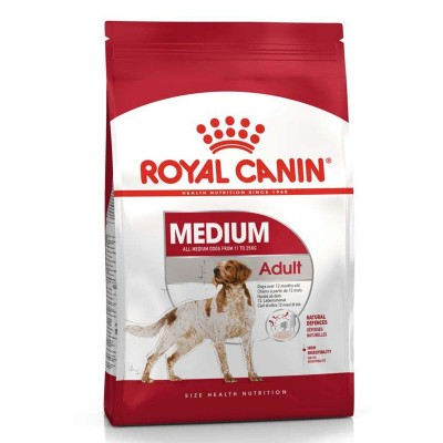 Royal Canin Seca Medium Adulto