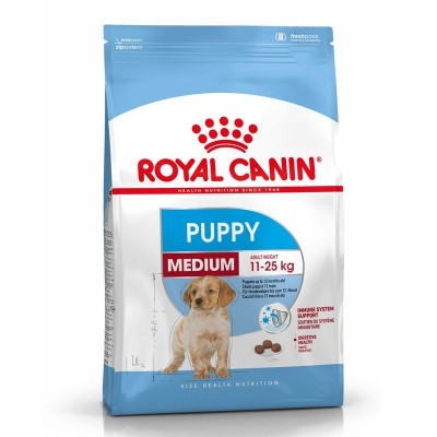 Royal Canin Seca Medium Puppy
