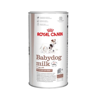 Royal Canin Leite Babydog Milk