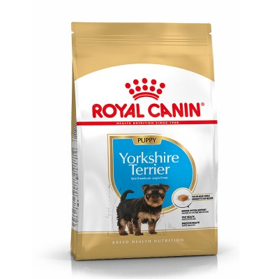 Royal Canin Seca Yorkshire Terrier Puppy