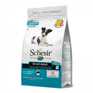 Schesir Cão Small Breed Peixe
