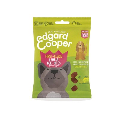 Edgard & Cooper First-class Lamb & Beef Bites
