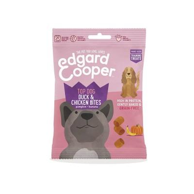 Edgard & Cooper Top Dog Duck & Chicken Bites