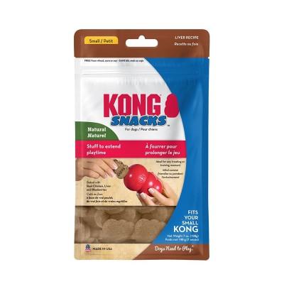Kong Stuff biscoitos fígado