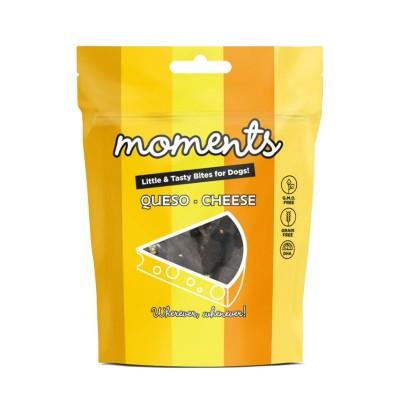 Moments by Bocados Biscoitos Queijo