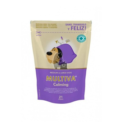 Multiva Calming Dog