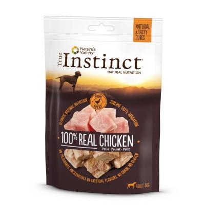 True Instinct Biscoitos 100% REAL CHICKEN