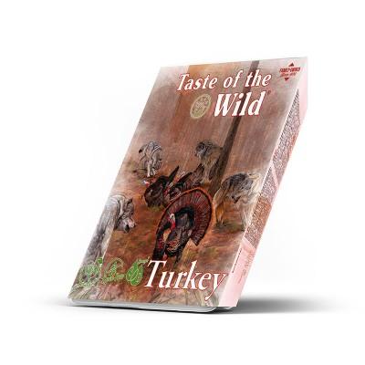 Taste of the Wild Turkey Terrina