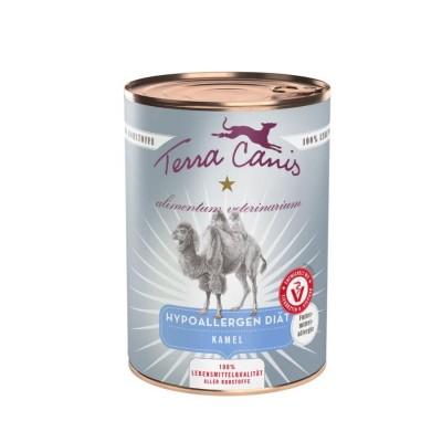 Terra Canis Ali-Vet Hipoalergénico Camelo