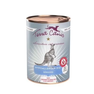 Terra Canis Ali-Vet Hipoalergénico Canguru