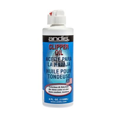 Andis óleo de lubrificação