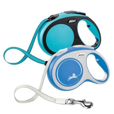 Flexi New Comfort azul