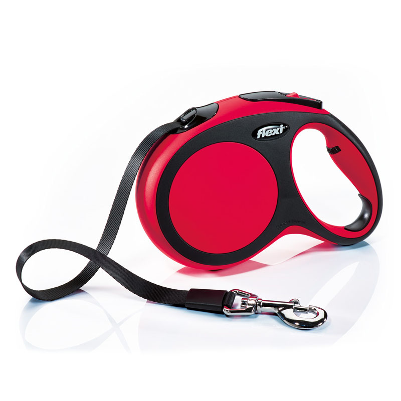 5dd1f203 Flexi New Comfort vermelha