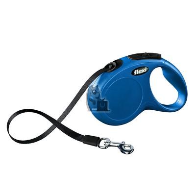 Flexi New Classic azul